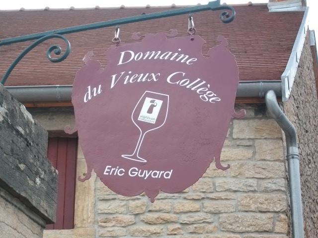 Le domaine du Vieux Collège