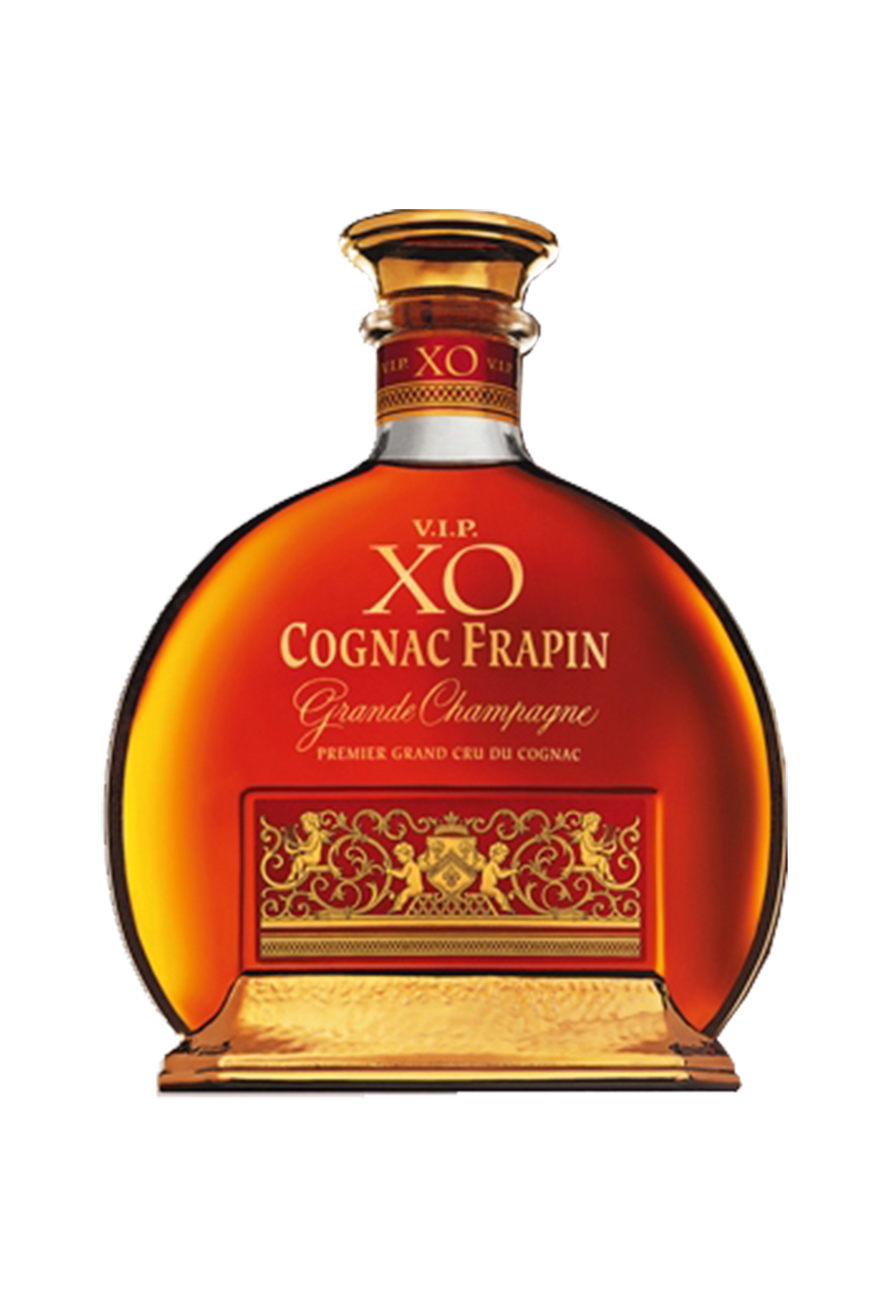 Pourquoi xo cognac