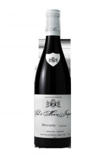 """Mercurey """"Les Vaux"""""""