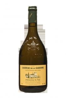 Chateauneuf du Pape Cuvée Marie-Léoncie
