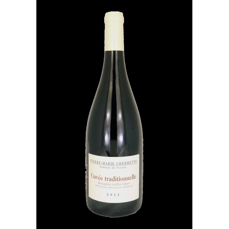 Beaujolais Cuv�e Traditionnelle Vissoux