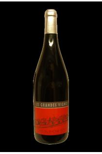 Côtes du Rhône - Les grandes vignes