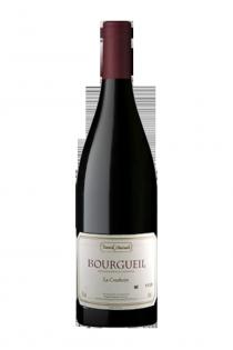 Bourgueil - La Coudraye