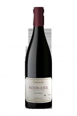 Vin Bourgogne Rouge, Bourgueil - La Coudraye