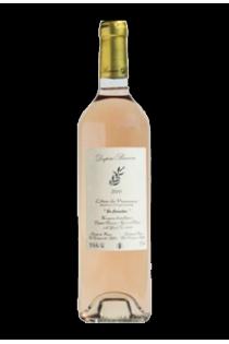 Côtes de Provence  « en caractère »