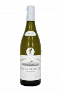 Vin Bourgogne Chablis Grand Cru Bougros