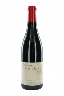 Côtes du Rhône - lieu dit Clavin