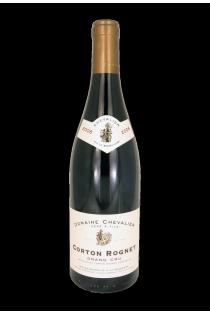 Corton Grand Cru Le Rognet