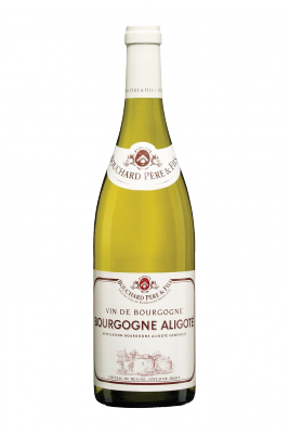 Vin Bourgogne Blanc, Bourgogne aligoté