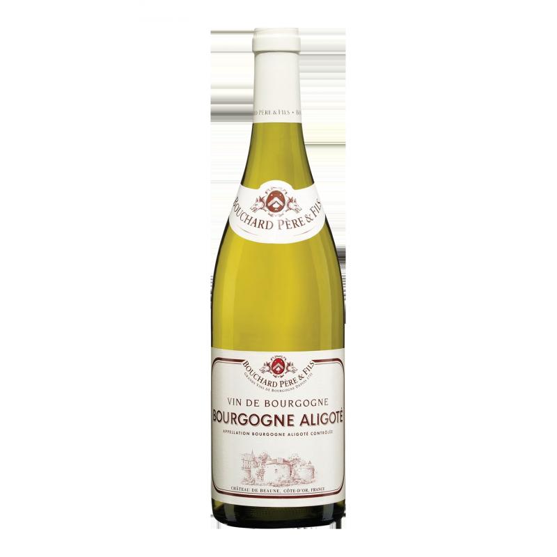 Bourgogne aligoté Domaine Bouchard père et fils.