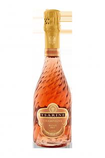 Tsarine demi Rosé