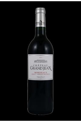 Vin Bourgogne Rouge, Bordeaux Rouge