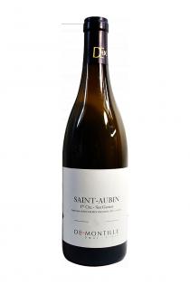 "Saint Aubin 1er Cru "" sur Gamay"" - 2010 - blanc"