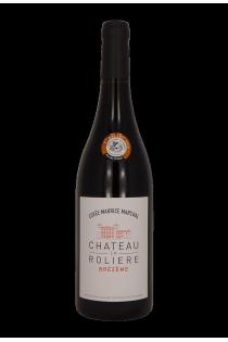 Brézème cuvée Maurice Marchal