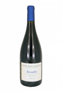 Brouilly Pierreux