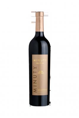 Vin Bourgogne Rouge, Cuvée Prestige (Rouge)