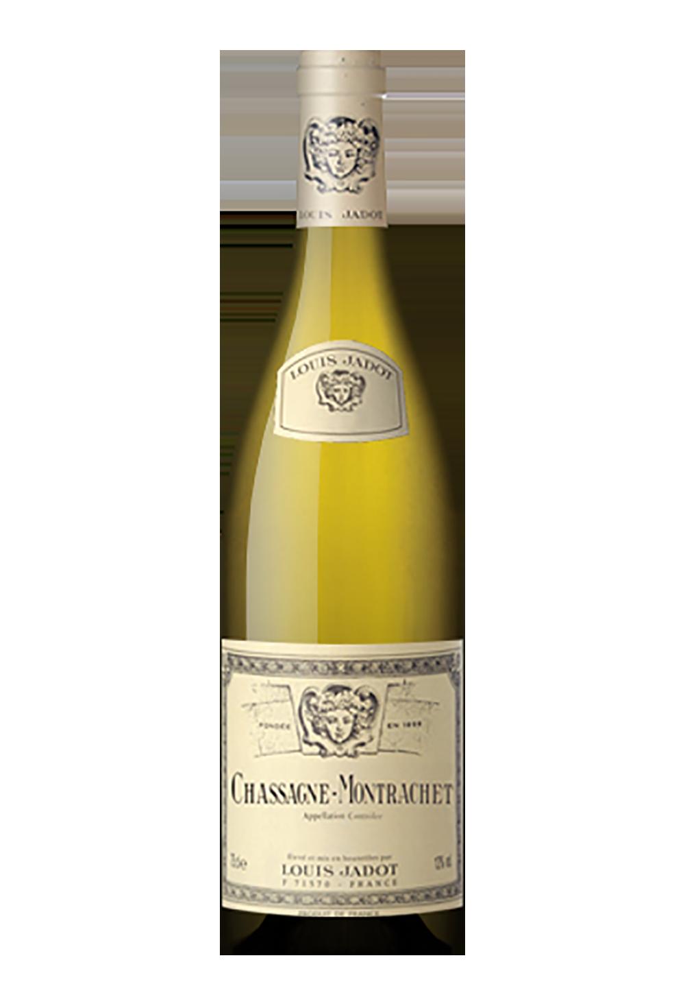 Vin De Bourgogne Chassagne Montrachet Appelation Village
