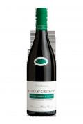 Vin Bourgogne Nuits Saint Georges 1er Cru Clos des Porrets Saint-Georges