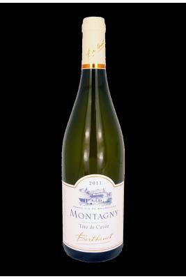 Vin Bourgogne Blanc, Montagny Tête de Cuvée