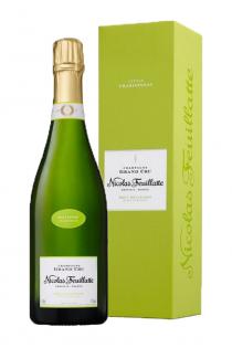 Grand cru Chardonnay Millésimé avec coffret