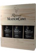 Vin Bourgogne Coffret Bordeaux rouge