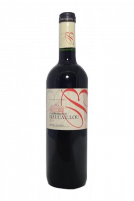 Vin Bourgogne Rouge, Bourgogne Le Chapitre