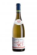 Vin Bourgogne Côtes du Rhône - Parallèle 45