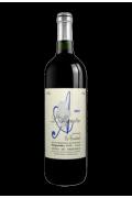 Vin Bourgogne Cuvée L'Alycastre