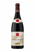 Vin Bourgogne Saint Joseph