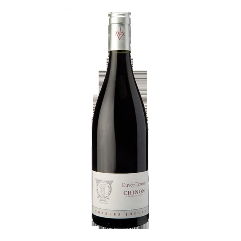 Chinon Cuvée terroir - Silènes Domaine Charles Joguet