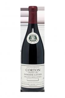 """Corton Grand Cru """"Domaine Latour"""""""