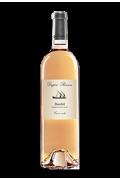 Vin Bourgogne Bandol 'india'