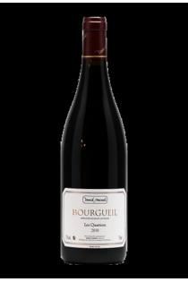 Bourgueil - Les Quartiers