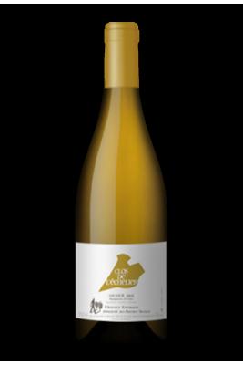 Saumur clos de l'echelier