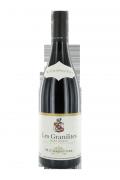 Vin Bourgogne Saint Joseph Les Granilites