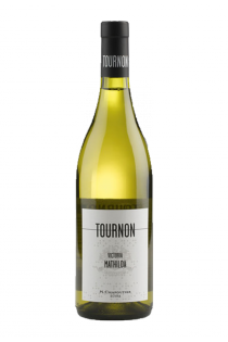 Australie Victoria Tournon blanc