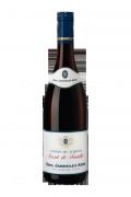 Vin Bourgogne Côtes du Rhône - Secret de famille