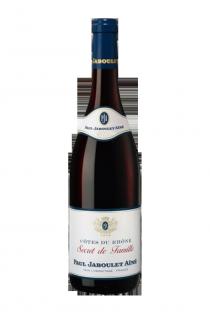 Côtes du Rhône - Secret de famille