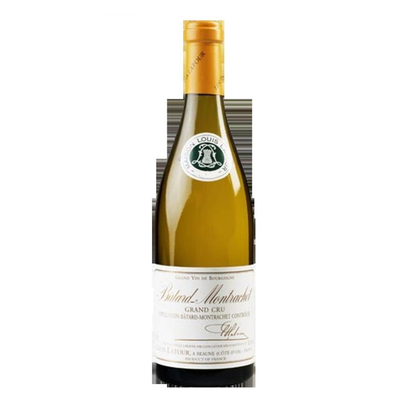 Bâtard-Montrachet Grand Cru Louis Latour