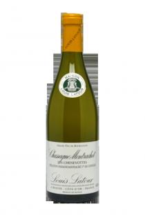 """Chassagne-Montrachet """"Les Chenevottes"""""""