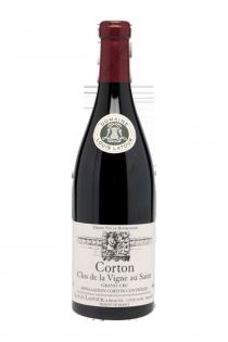 "Corton Grand Cru ""Clos de la vigne au saint"""
