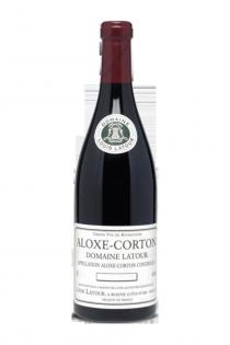 """Aloxe-Corton """"Domaine Latour"""""""