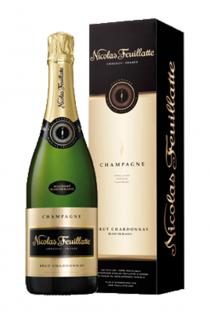 Brut Chardonnay Millésimé avec coffret - 2006