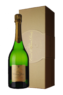 Cuvée William Deutz 2002 en coffret