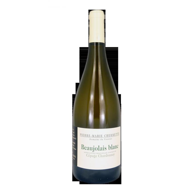 Beaujolais Blanc Chardonnay Vissoux