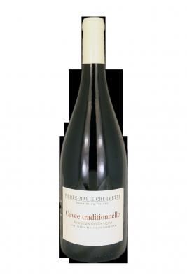 Vin Bourgogne Rouge, Beaujolais Cuvée Traditionnelle