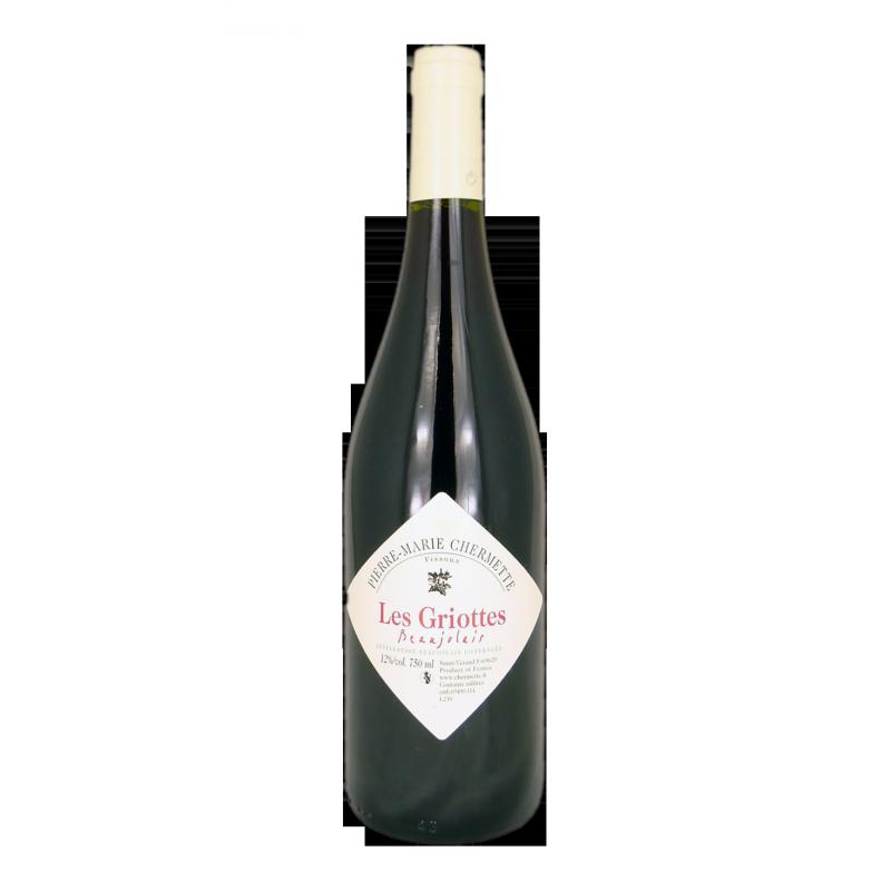 Vissoux - Beaujolais Les Griottes Vissoux