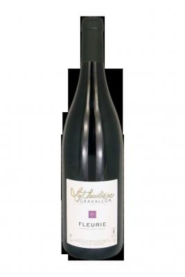 Vin Bourgogne Rouge, Fleurie Grand Pré