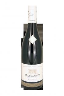 Marsannay Les Favieres