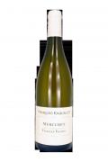 Vin Bourgogne Mercurey Vieilles Vignes blanc